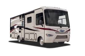jayco introducing precept gas class a coach rv business