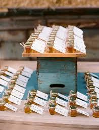 cadeau mariage invitã mariage diy card cadeau d invité miel mariage