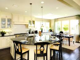 kitchen islands with breakfast bar kitchen island breakfast bar pictures ideas from hgtv simple
