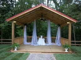 Outdoor Wedding Gazebo Decorating Ideas Outdoor Wedding Gazebo Plans Decoration Outdoor Wedding Gazebo
