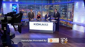 tv studio desk monolith news desk tv set designs