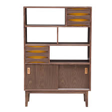 Mid Century Modern Bookcase How To Build Mid Century Modern Bookcase All Modern Home Designs