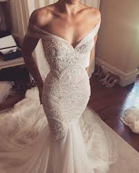 the 25 best lace fishtail wedding dress ideas on pinterest 2016