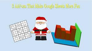 3 add ons that make google sheets more fun bettercloud monitor