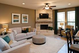 Corner Fireplace Living Room Furniture Placement - this is a good corner fireplace concept palisades pinterest