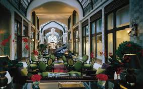 Luxury Hotels Nyc 5 Star Hotel Four Seasons New York The Best Hotel Piano Lounges Travel Leisure