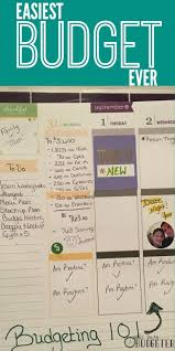 Household Budget Spreadsheet Best 20 Budgeting Tools Ideas On Pinterest Household Budget
