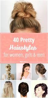22 pretty hair styles for women girls u0026 men tip junkie