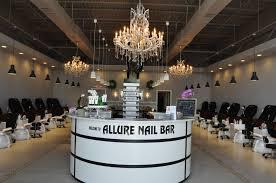 meet lan huynh of allure nail bar in duluth voyage atl