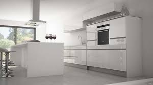 cuisine blanches design de maison cuisines blanches sélection pur design salle de
