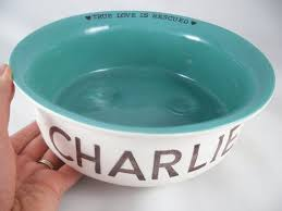 personalized cat gifts 44 best personalized pet food bowls and pet water dishes gifts