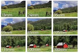 Best Lens For Landscape by What Is The Difference Between Nikon Lenses Quora