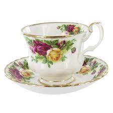 royal albert country roses 9 tea set completer