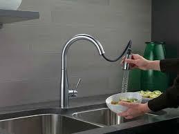 classic kitchen faucets kitchen faucets delta classic kitchen faucet single handle pull