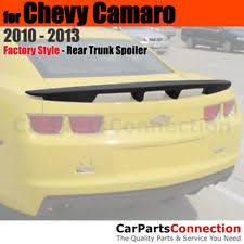 car u0026 truck spoilers u0026 wings for chevrolet camaro with warranty
