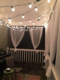 Decorating A Small Apartment Balcony by Best 25 Apartment Porch Decor Ideas On Pinterest Apartment