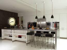 ilot cuisine pour manger cuisine avec ilot pour manger cuisine en image