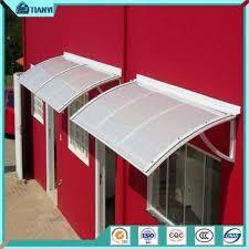 Awning Shed Easy To Assemble Awning Sunshed Balcony Window Shed Patio Pergola
