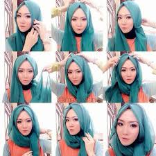 tutorial hijab persegi berkacamata index of wp content uploads 2015 11