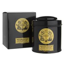 thã s mariage frã res mariage freres leaf breakfast tea canister
