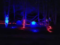 Light Show Halloween Lights Halloween Light Show Sanford North Carolina