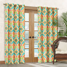 Teal Kitchen Curtains by Curtain Give Your Space A Relaxing And Tranquil Look With
