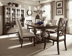 dining trestle table trisha u0027s trestle table simple elegance frontroom furnishings