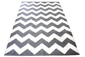 buy flat weave rug chevron grey flatweave rug rugspot