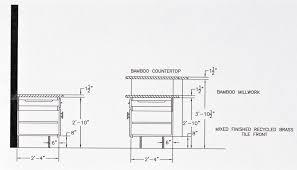 Standard Reception Desk Height Ada Compliant Reception Desk Valeria Furniture Top Curved Wave