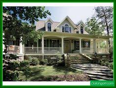 House Plans With Front Porch One Story Fabulous Single Story House Plans With Wrap Around Porch