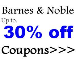 Barnes And Noble Coupns Barnes U0026 Noble Printable Coupons Promo Codes U0026 Discount Codes