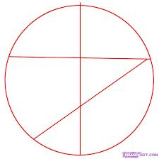 how to draw a pentagram step by step symbols pop culture free