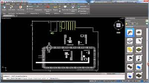 Factory Layout Design Autocad | factory layout design part 1 of 4 autocad youtube