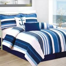 Nautical Bed Sets Nautical And Beach Bedding Quilts And Comforters Beachfront Decor