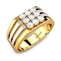ring for men diamond ring for men best price designs candere