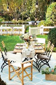 534 best outdoor decor images on pinterest outdoor living spaces 5 outdoor decorating rules to live by