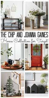 chip and joanna gaines target collection a sneak peak the