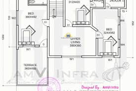Simple House Floor Plans With Measurements Terrific House Floor Plan Measurements Ideas Best Idea Image