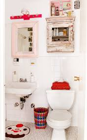Powder Room Decor Ideas Rustic Bathroom Decor Ideas Powder Room Eclectic With Waste
