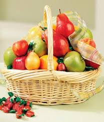 fresh fruit basket delivery all fruit basket at from you flowers