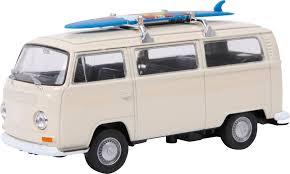 volkswagen bus model car