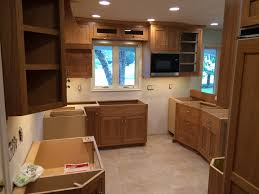 Barnwood Kitchen Cabinets Valley Custom Cabinets Custom Kitchen Cabinets