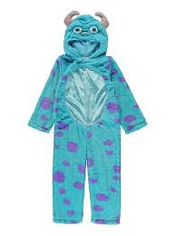 sully costume monsters inc sully costume boys george at asda