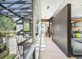 contemporary ranch house colorado ranch house with brilliant indoor outdoor lifestyle