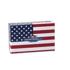 Americana Flags Usa Gifts Ghirardelli