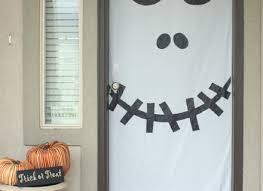 Door Decorations For Halloween Top 25 Best Halloween Door Decorations Ideas On Pinterest Sunglasses