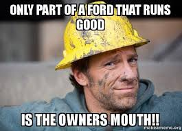 Broken Back Meme - ford memes 19 hilarious ford truck jokes you can t help but laugh at