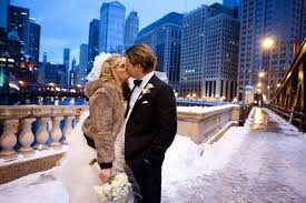 weddings in chicago weddingwednesday winter weddings in the windy city hyatt