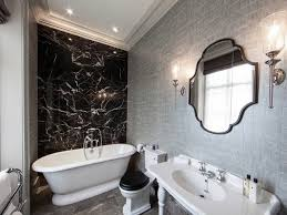 black and silver bathroom ideas silver bathroom vanity silver and white bathrooms black and