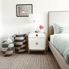 West Elm White Bedroom 11 White Nightstands Cococozy